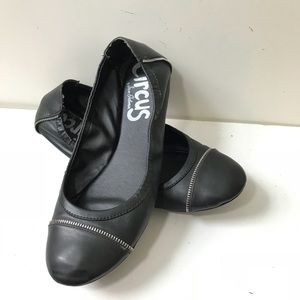Dress shoes from Circus by Sam Edelman